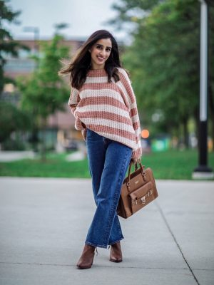 Fall Pieces To Make You Look Expensive Faiza Inam SincerelyHumble Blog Sincerely Humble Fall style fashion elegant fashion forward sock boots lulus 4