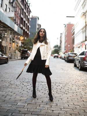 Transitional Shoes To Have For Fall Faiza Inam SincerelyHumble Blog Fall 2019 New York Trending Fast Fashion Forward Comfort Boots Booties 1