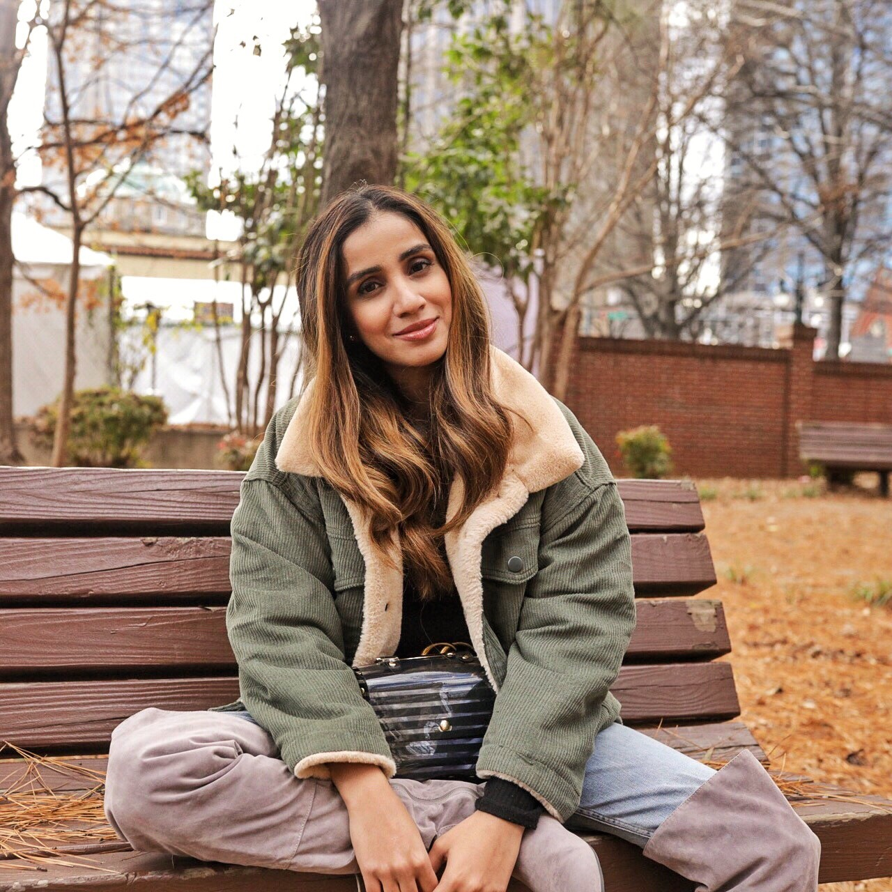 Coats That Will Keep You Cozy All Season Long faiza inam Sincerelyhumble blog winter style winterr look fall fashion affordable popular shaerling coat 2