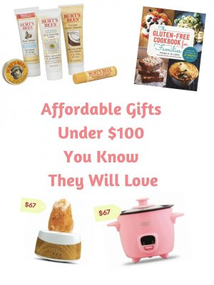 Affordable Gifts Under $100 You Know They Will Love goft guide for him her home amazon ebay