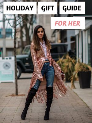 Your Ultimate Holiday Gift Guide For Her 2019 Faiza Inam Gift Ideas for Her Holiday Ideas Season Giving 4