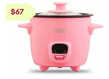 rice cooker for him her home hoiuday gift ideas 2019