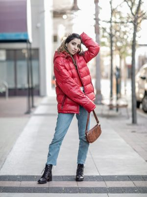 My Top Trending Boots this Winter knee high structured boots 2020 combat boots rain boots trending faiza inam 3