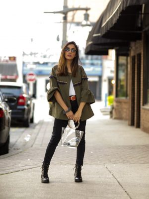 My Top Trending Boots this Winter knee high structured boots 2020 combat boots rain boots trending faiza inam 4