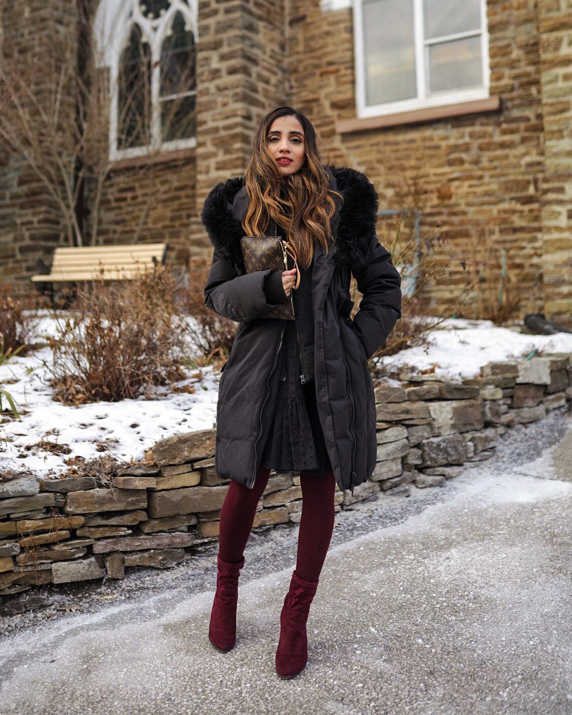 Top ShopBop Finds for Cold Winter Faiza Inam Winter Style Fashion 2020 1