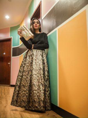 My Fashion Week Looks are Here!   NYFW Fall-Winter 2020 faiza inam fashion style my new york fashion week day 3 part 2