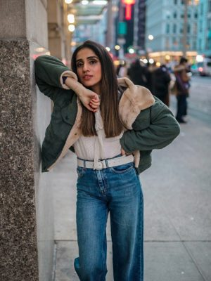 My Fashion Week Looks are Here! _ NYFW Fall-Winter 2020 faiza inam fashion style my new york fashion week 3(3)