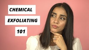 CHEMICAL-exfoliating-101-mandelic-glycolic-salicylic-acid-aha-bha-brown-skin-dark-skin-tutorial
