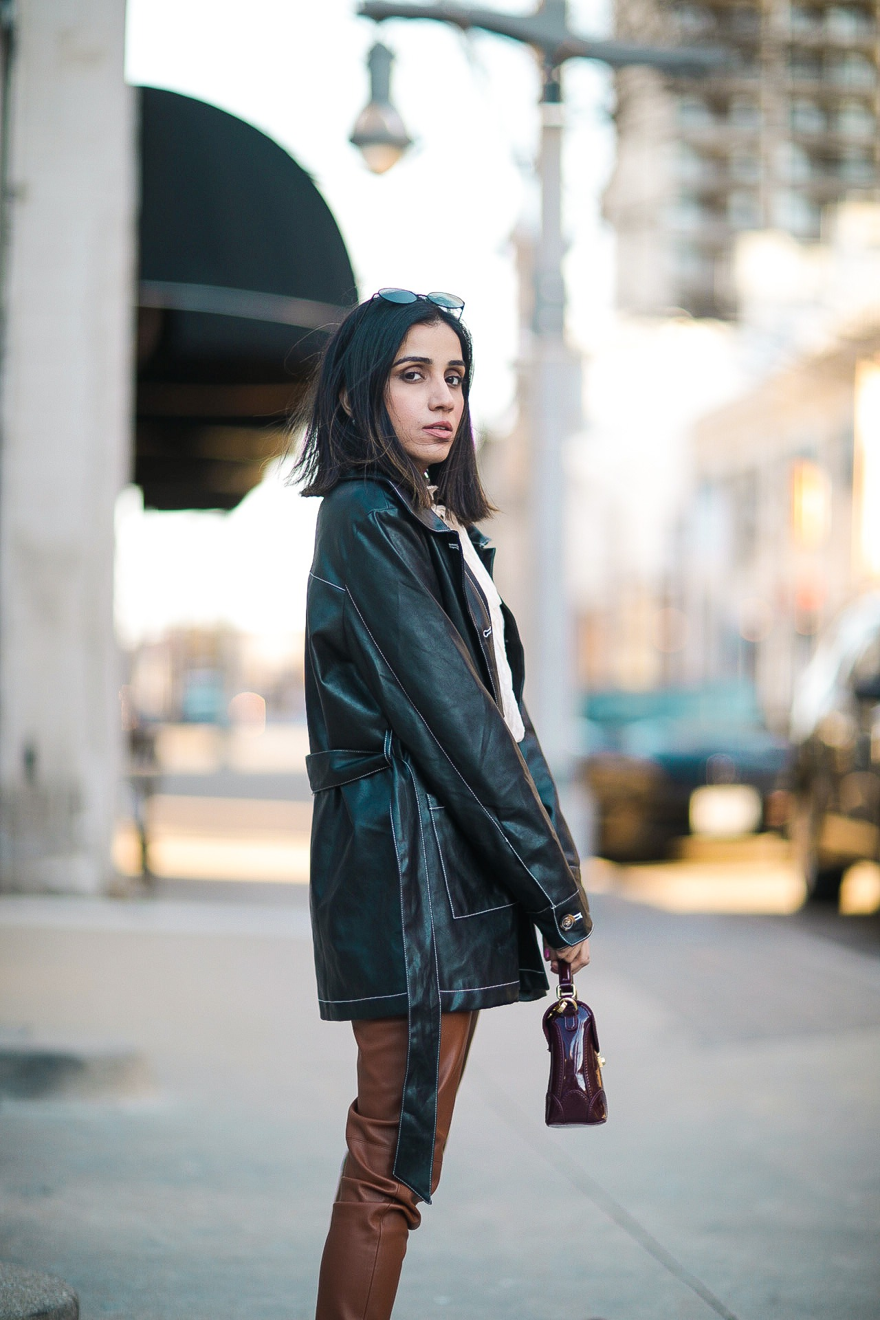 2020-Fall-Trends-I-am-Excited-About-Leather-fashion-FAiza-Inam-2020-Fall-sincerely-humble-1