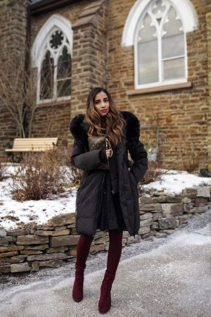 Fall Boots to upgrade your Style Game this Season 2020 boots shoes trending vogue Faiza Inam sincerely humble 1