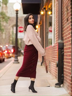 Fall Boots to upgrade your Style Game this Season 2020 boots shoes trending vogue Faiza Inam sincerely humble 2