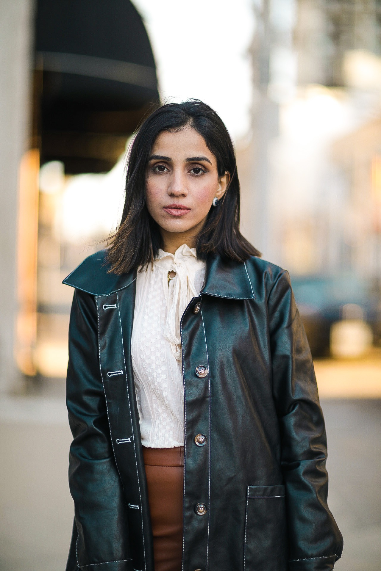 How to Keep Your Hair Healthy in Fall faiza inam remedy tricks tips dry hair low humidity sincerelyhumble 2
