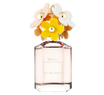 Sephora collection insiders sale holiday 2020 Marc Jacobs Fragrances Daisy Eau So Fresh