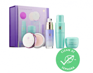 Sephora collection insiders sale holiday 2020 Tatcha Bestsellers Set