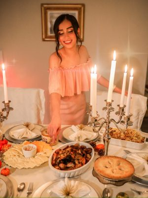 Thanksgiving Décor Ideas If You Are On A Budget Amazon budget to buy list 1
