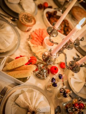 Thanksgiving Décor Ideas If You Are On A Budget Amazon budget to buy list 5