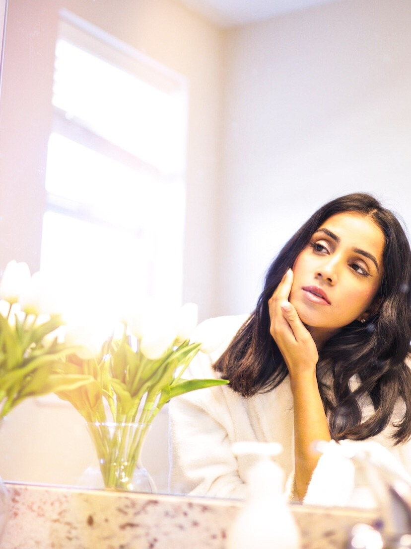 3 Self-Care Habits I Am Committing To in 2021 faiza inam mind body skin 2