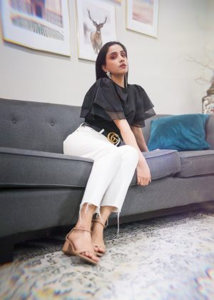 Valentine Gifts She Will Actually Love 1 Faiza Inam V-Day look 6