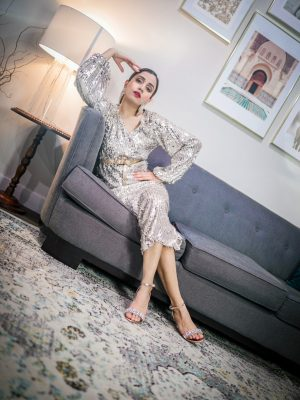 Your Valentine Day Outfit Ideas Guide Outfit idea V day romantic cozy date Faiza Inam 5