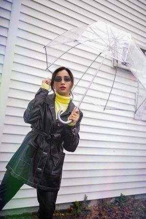 My 3 Essentials For a Rainy Day Faiza Inam spring rain season 1