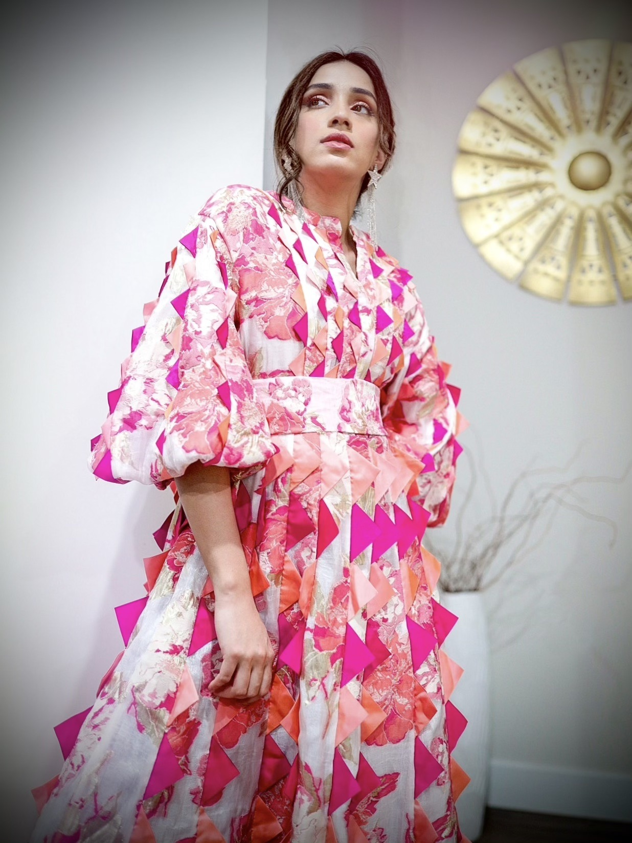 Style Secrets Every Classy Woman Should Know dress gown formal wear Faiza Inam 6