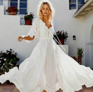 White Dresses Under $50 You Need To Have This Summer pinterest