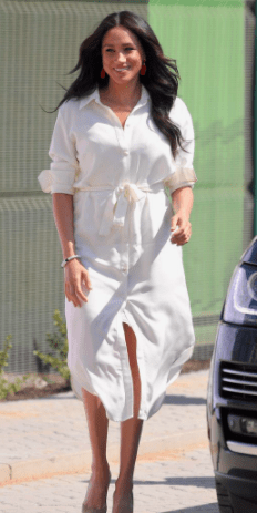 White Dresses Under $50 You Need To Have This Summer pinterest megan markle 1