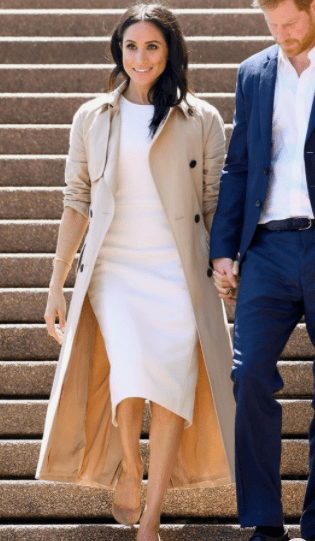 White Dresses Under $50 You Need To Have This Summer pinterest megan markle 2